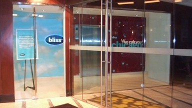 Bliss Spa Chicago