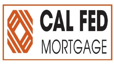 Cal Fed Mortgage