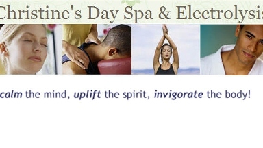 Christine's Day Spa and Electrolysis