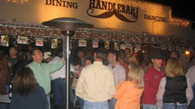 Handlebar J Restaurant and Saloon