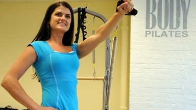 Boston Body Pilates Boston