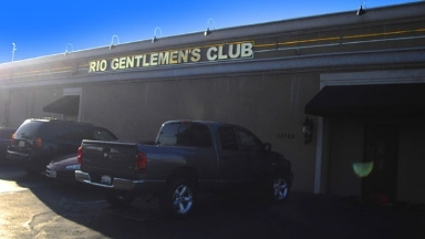 Rio Gentlemen's Club - Los Angeles, CA