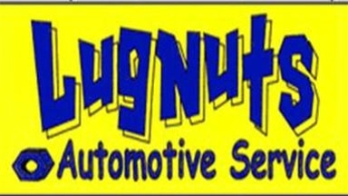 Lugnuts Automotive Service