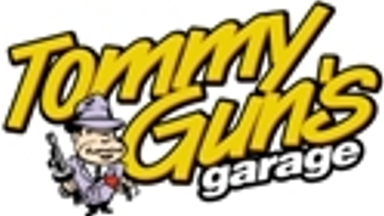 Tommy Gun&#039;s Garage