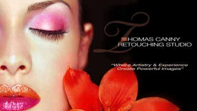 Thomas Canny Retouching Studio