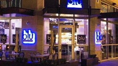 Blu Cafe Bar & Lounge