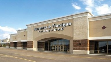 Raymour & Flanigan Furniture Clearance Center: Farmingdale