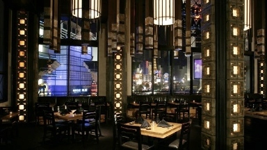 Sushi Roku At Caesars Palace