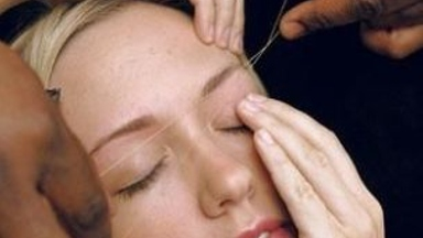 Sandy&#039;s Threading &amp; Beauty