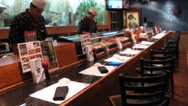Kani House Japanese Steakhouse   Woodstock, GA
