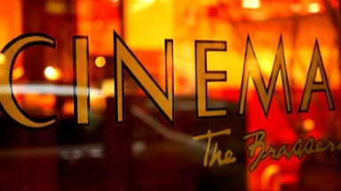 Cinema Brasserie