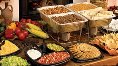 Moe's Catering Atlanta