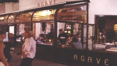 Agave - Mexican Fusion