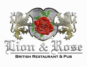 The Lion &amp; Rose British Restaurant &amp; Pub