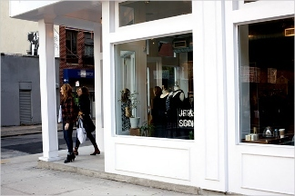Jf & Son: Designer Clothing Boutique NYC