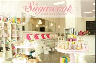 Sugarcoat- A Nail and Beauty Bar