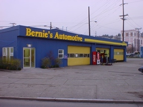 Bernie&#039;s Automotive Service