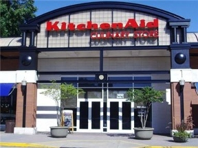 KitchenAid Culinary Store