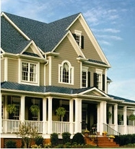 American Vinyl Siding Services Inc