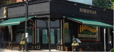 Hibernian Restaurant &amp; Irish Pub