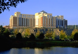 Marriott Boston Quincy