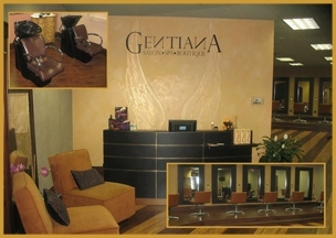 Gentiana Salon-Spa/g2 Salon