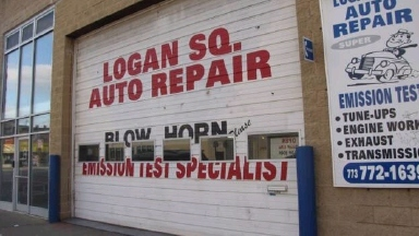 Logan Square Auto Repair