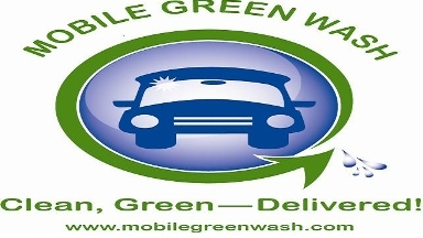 Mobile Green Wash