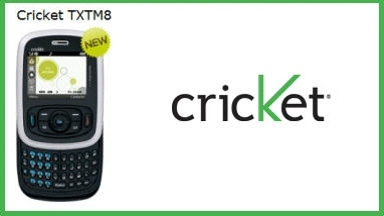 Cricket Wireless Asia Marketplace