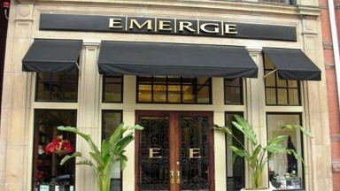 Emerge Spa &amp; Salon