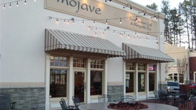 Mojave Southwestern Grill &amp; Margarita Bar