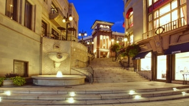 Two Rodeo Drive In Beverly Hills Ca 90210 Citysearch