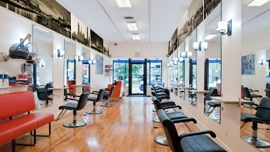 Fulham Salon