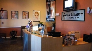 Skin & Beauty Aesthetic Spa
