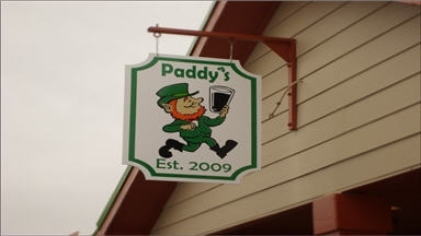 Paddy&#039;s Pub &amp; Eatery