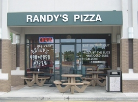 Randy&#039;s Pizza