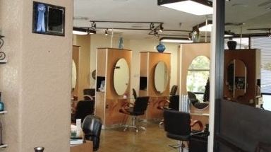Salon Fontana