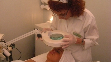 Facials By Maria At Brentwood Center At La Peer Beauty