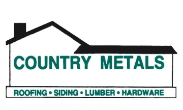 Country Metals Roofing & Siding - Shiloh, OH