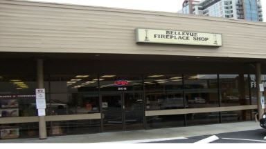 Bellevue Fireplace Shop - Bellevue, WA
