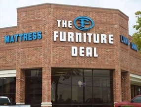 Furniture Deal