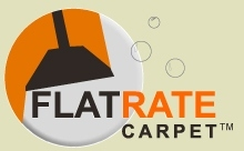 Flat Rate Carpet Cleaning