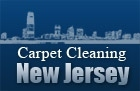 Carpet Cleaning New Jersey - Toms River, NJ