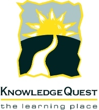 Knowledgequest The Learning Place