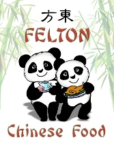 Felton Chinese Food