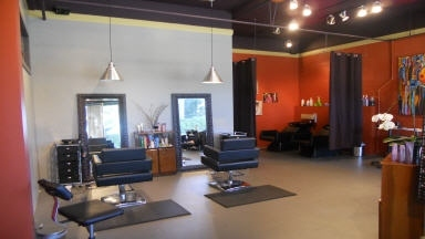 Napolitano Day Spa Salon Eastlake