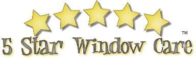 5 Star Window Care