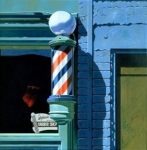 Peachtree Battle Barber Shop