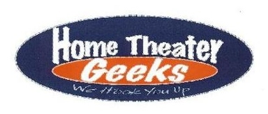 Home Theater Geeks -