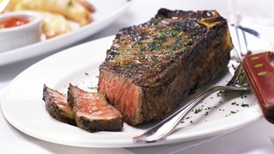 Fleming's Prime Steakhouse & Wine Bar - Raleigh, NC